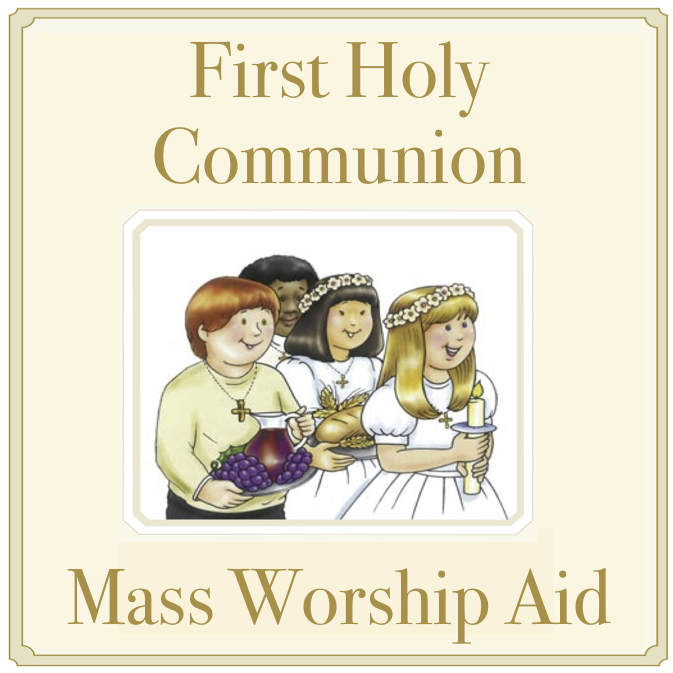 Communion button